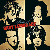 Best Of baby lemonade CD
